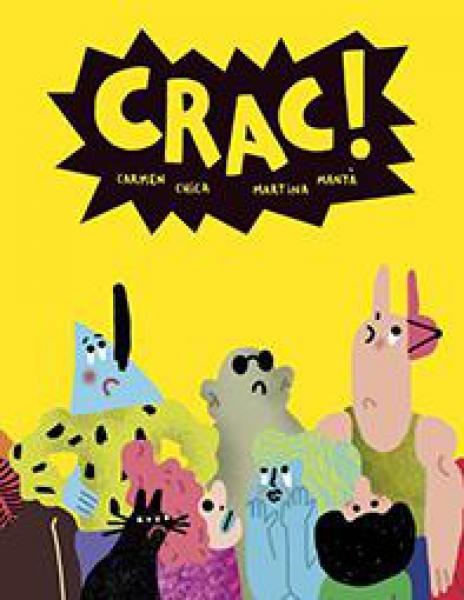 Crac !