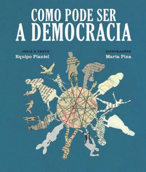 Como pode ser a democracia