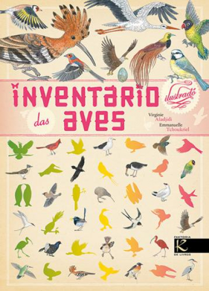 Inv. ilust. das Aves
