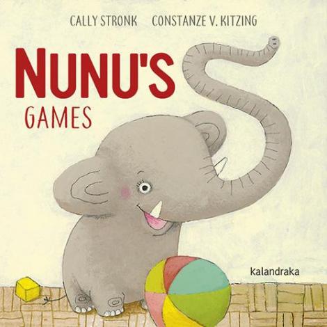Nunu's games
