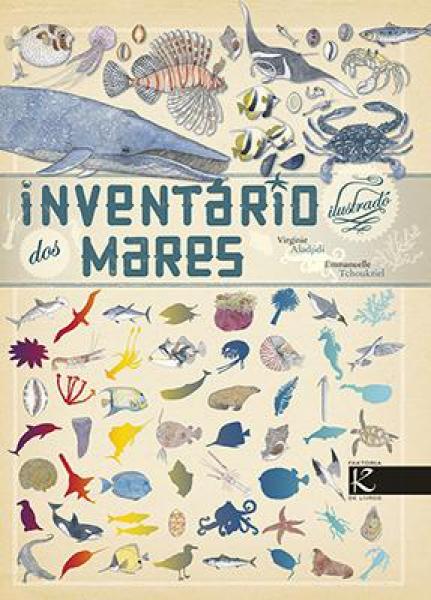 Invent. dos mares
