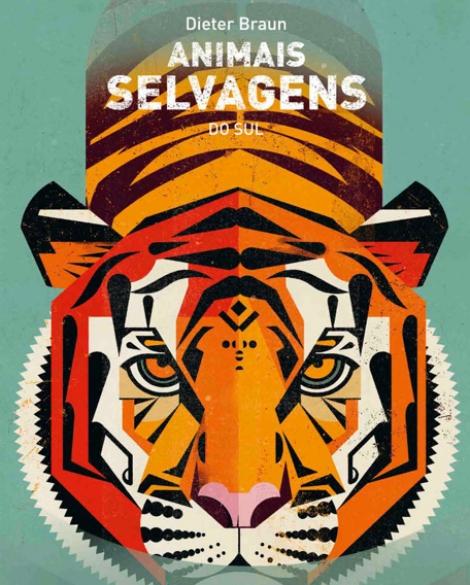 Animais Selvagens do Sul