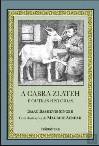 A cabra Zlateh