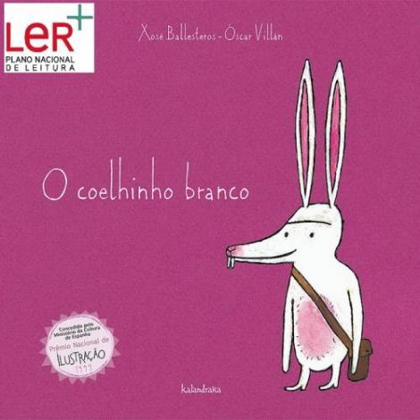 O Coelhinho Branco