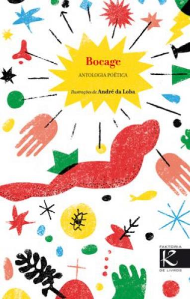 Bocage -antologia poética
