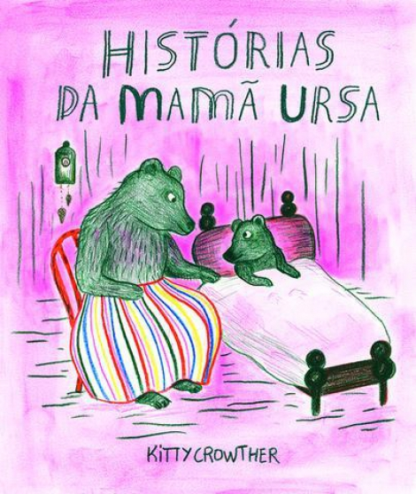 Histórias da mamã ursa