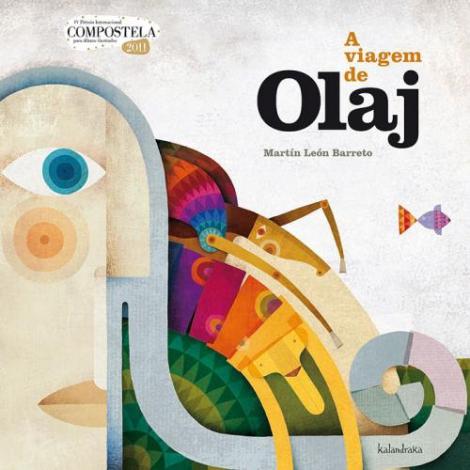 A viagem de Olaj