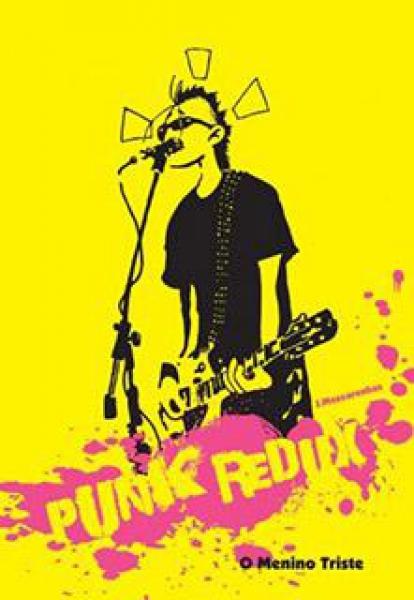 O menino triste - Punk Redux