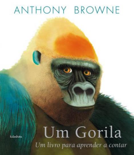 Um Gorila