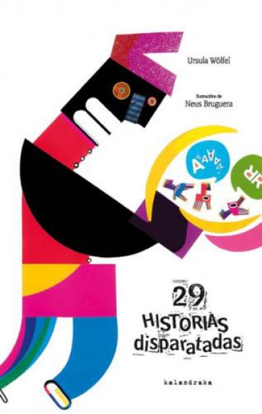 29 Histórias disparatadas