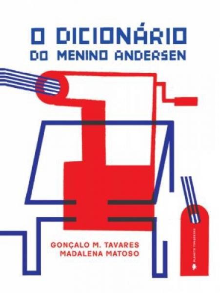 O dicionário do menino Andersen