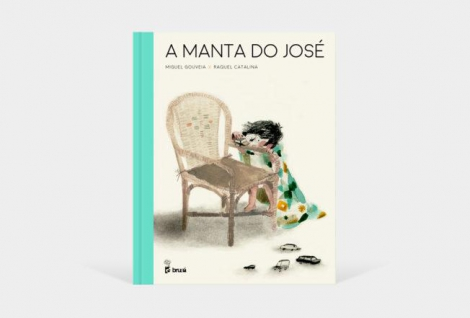 A manta do José