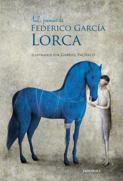 12 Poemas de Frederico García Lorca