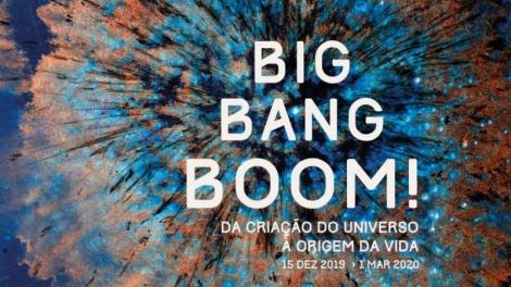 Big Bang Boom !