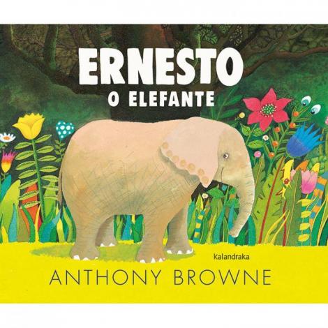 Ernesto,o elefante