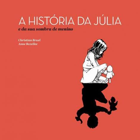 A história da Júlia